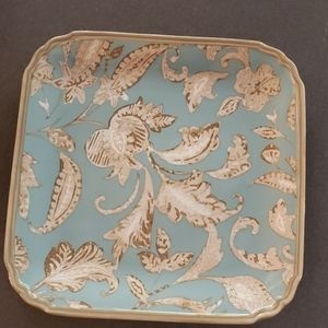 Raymond Waites Belle Isle Serving Platter